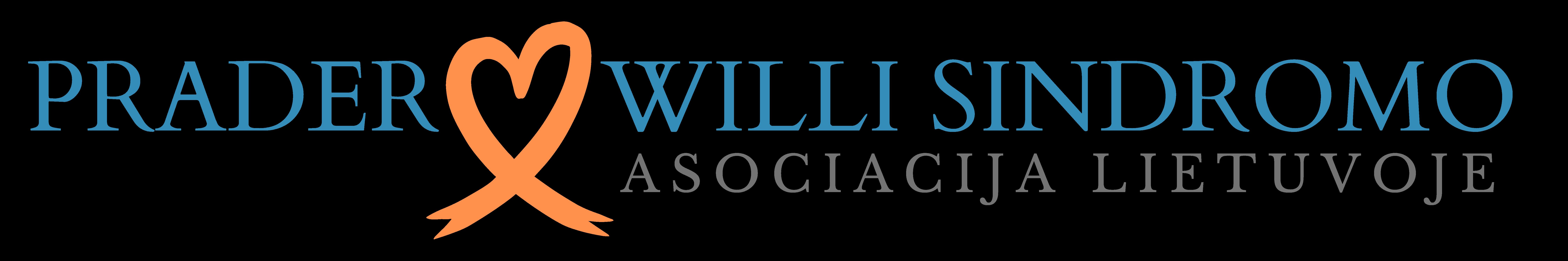 Prader-Willi sindromo asociacija Lietuvoje